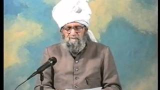 Urdu Dars Malfoozat #641, So Said Hazrat Mirza Ghulam Ahmad Qadiani(as), Islam Ahmadiyya