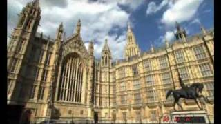 Westminster Palace, Westminster Abbey and Saint Margaret