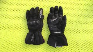 RST Paragon V Gloves Outtakes