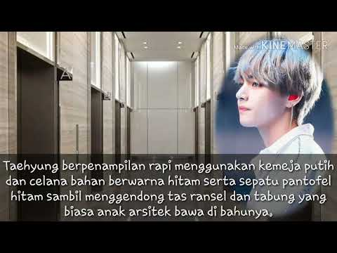 21+ [SMUT](TAEHYUNG PART) FF BTS IMAGINE INDONESIA: LOOK HERE 71
