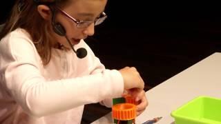Yo soy maker (y tu tambien puedes serlo) | Arantxa Villarejo | TEDxYouth@Madrid