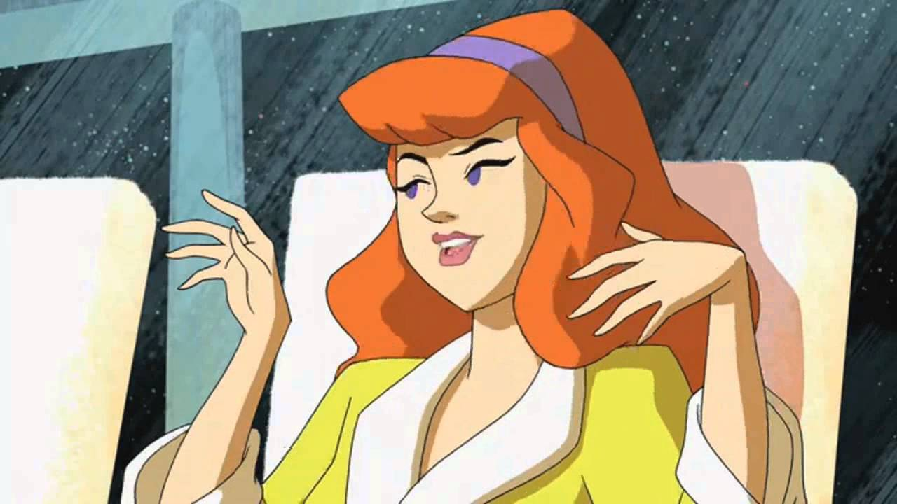 Daphne forget about love youtube - Scooby doo daphne ...