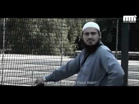 Islamic Movie Action -