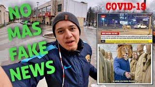Memes falsos sobre Rusia | La realidad desde Moscú