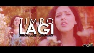 Timro lagi cover by Samikshya Mahat ft. Nishan Ranjit