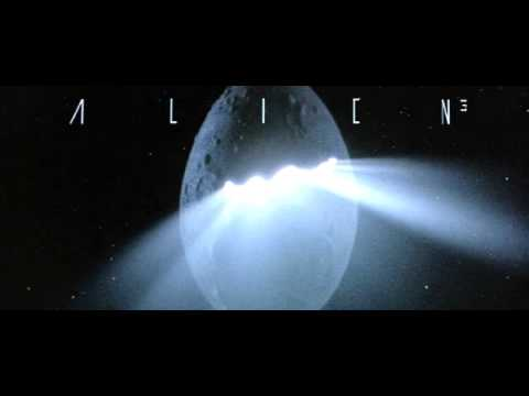 Alien 3 Teaser Trailer