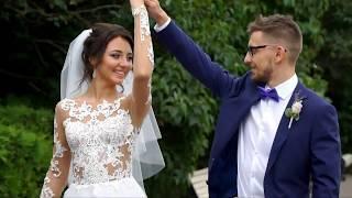 Лучший свадебный клип  2017