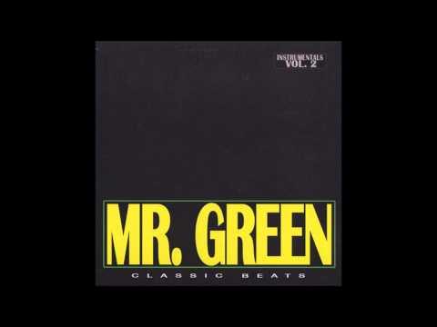 Mr. Green-Scientific