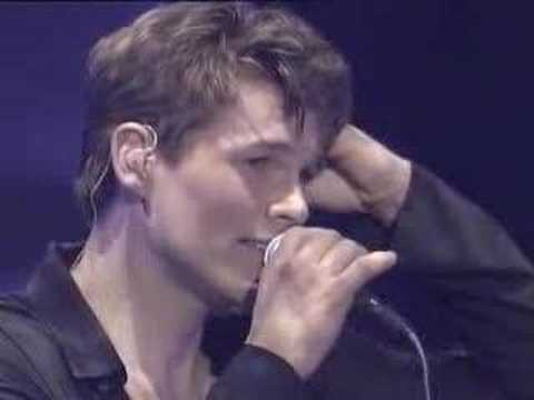 a-ha - Angel in the Snow - Live at Valhall