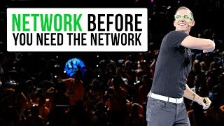 How to Network | Networking Basics