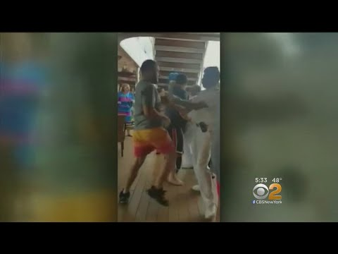 Carnival To Investigate Bloody Brawls Aboard Pacific Cruise Ship