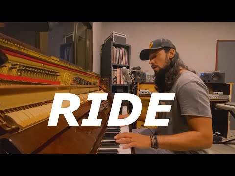 Assista: Twenty one pilots - Ride (Osvaldinho Cover)