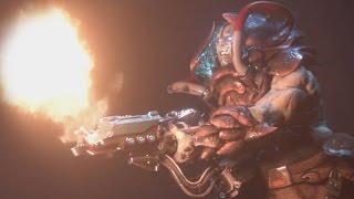 Quake Champions — Новый Quake! (HD) E3 2016