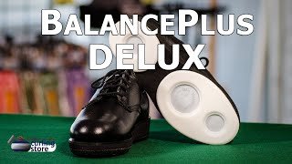 BalancePlus Delux Curling Shoes - The Curling Store