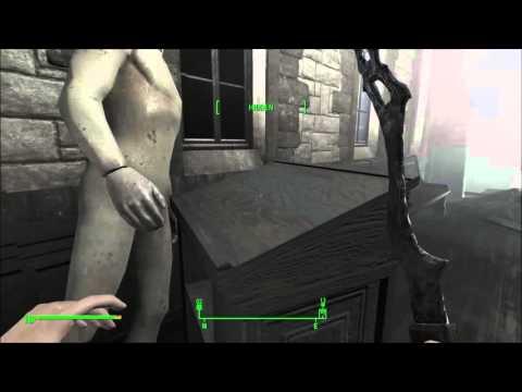 Fallout 4 - Nope... NOPE NOPE NOPE