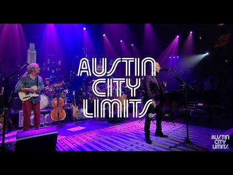 Paul Simon on Austin City Limits