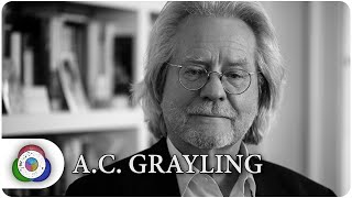AC Grayling - The Origins Podcast with Lawrence Krauss - FULL VIDEO