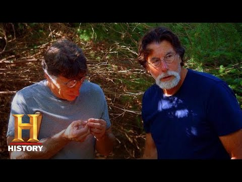 The Curse of Oak Island: Unbelievable Find at Lot 16 (Season
