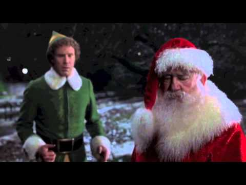 Muss - Who's Best Movie Santa? See If You Agree!