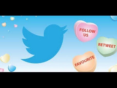 Twitter Love Site