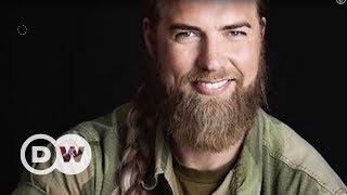 NATO'nun çekici yüzü: Lasse Matberg - DW Türkçe