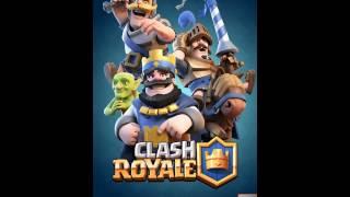 Clash Royale 6 эпизод