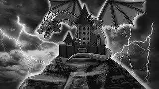 Minecraft Dragons - NIGHT DRAGON CASTLE!