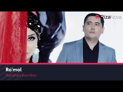 Ravshan Komilov - Ro'mol