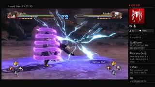 Anime X Stream: X's Battle