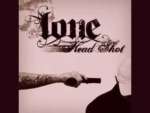 Lone-Headshot