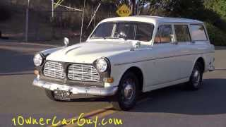 volvo 122s wagon for sale. Black Bedroom Furniture Sets. Home Design Ideas