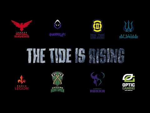 Enable & Prestinni Return... Are You Ready? | The Tide Is Rising | Seattle Surge Home Series