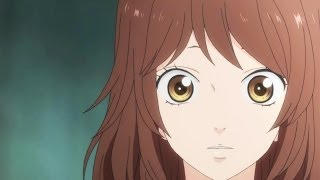 ao haru ride episode 1 アオハライド review blue spring ride