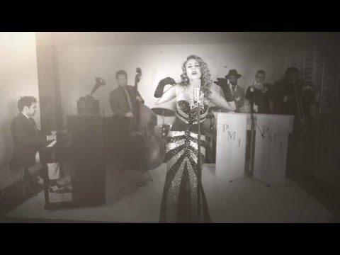 Seven Nation Army   Vintage New Orleans Dirge White Stripes Cover ft  Haley Reinhart   True Vintage