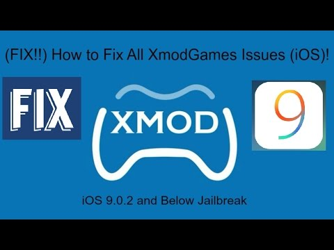 Xmodgame connection error fixed | FunnyCat TV