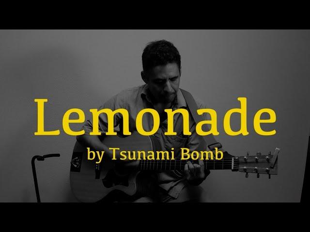 Lemonade (Tsunami Bomb) - Ricky Mendoza
