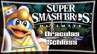 Draculas Schloss #36 ► Super Smash Bros Ultimate Story Mode