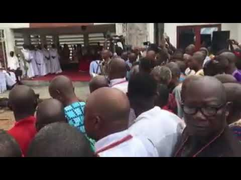 Oba of Benin stop and curse all sponsoring prostitution in Europe and all over the world