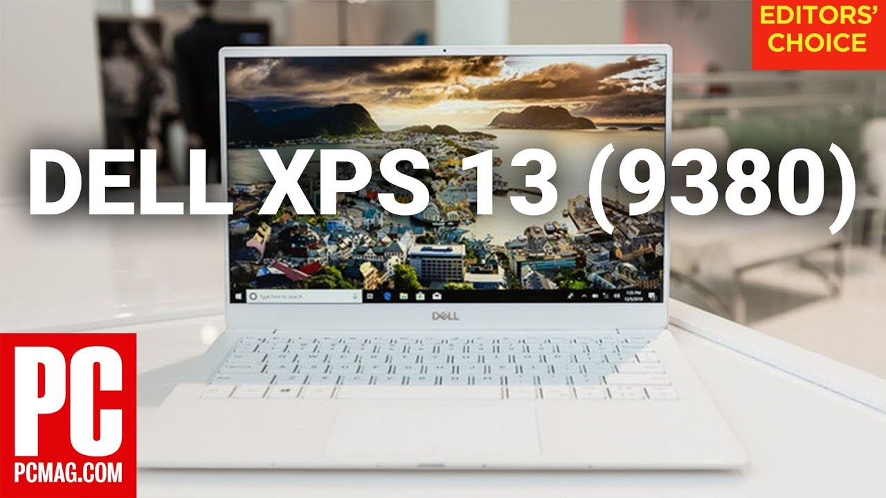 Dell Xps 13 9380 Review Youtube