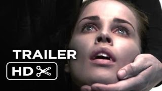 Vampyre Nation Official Trailer 1 (2014) - Vampire Horror Movie HD
