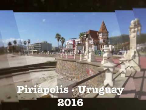Piriápolis -Uruguay (Family Vacation)