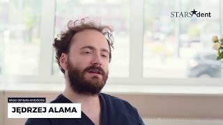 Trójwymiarowe badania obrazowe w stomatologii - lek.dent. Jędrzej Alama