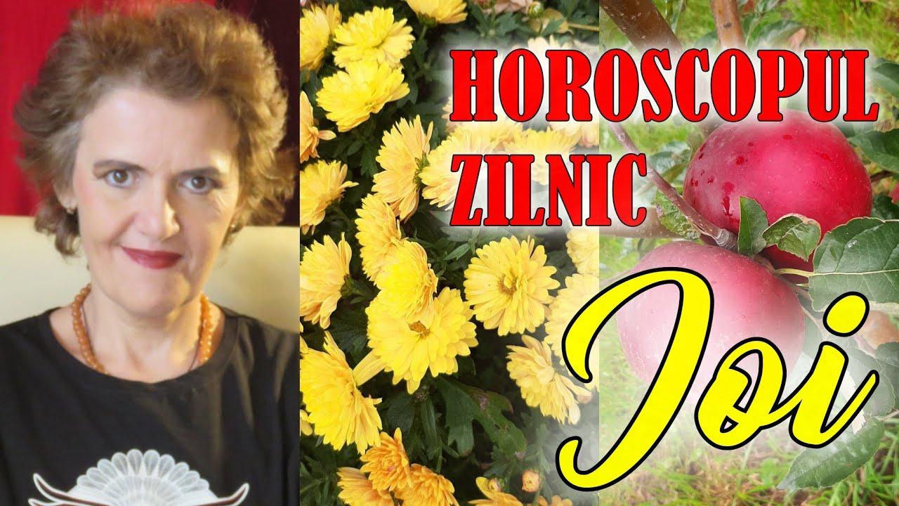 ⭐Astrolog ACVARIA - HOROSCOPUL DE JOI 19.11.2020 ⭐ In timeline: zodia natala & ascendenta