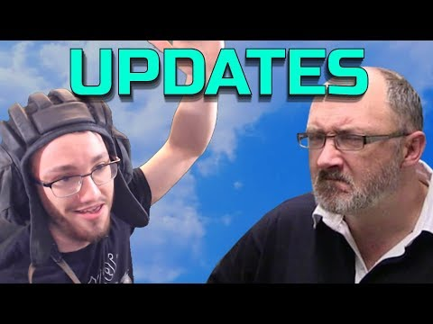 Channel Updates! - Jingles, Content, X-Box One Giveaway, Game Reviews, Patreon, Episode 8 thumbnail