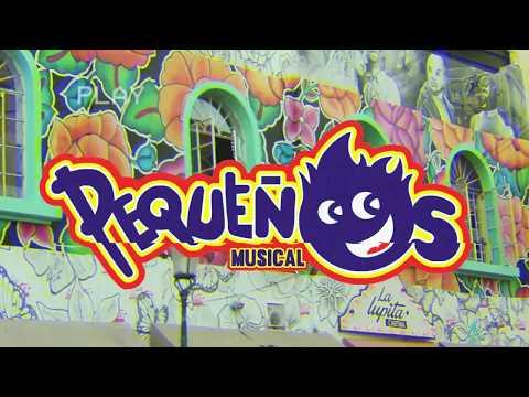 Banda Pequeños Musical - Pequemix 2