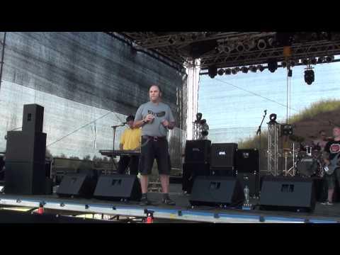 FBI - Freibier Live Spirit from the Street Festival 2011