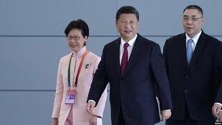 【颜建发:中国民主DNA不蜕变 将与香港长期互斥】9/1 #海峡论谈 #精彩点评