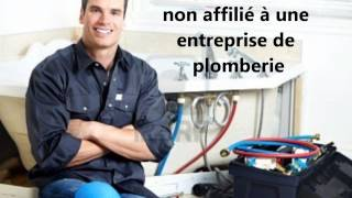 видео plombier paris 9