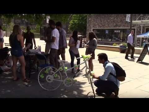 Anthropology, Global Health and Ghost Bikes
