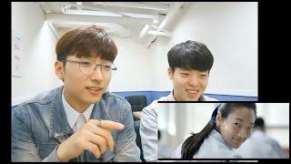 Video Korean men react [International Trailer of Bad genius @ Thailand] download MP3, 3GP, MP4, WEBM, AVI, FLV Agustus 2017
